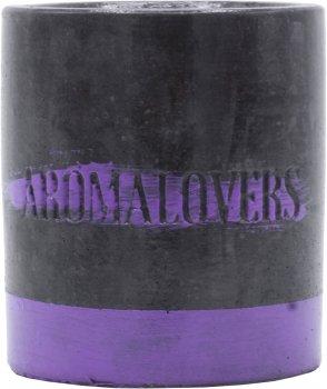 Ароматична соєва свічка в бетоні Aromalovers Лаванда 240 г (ROZ6300000035)
