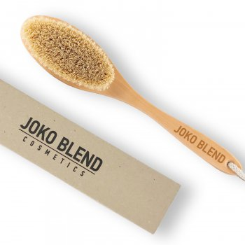 Масажна щітка для тіла Joko Blend (4823099501069)