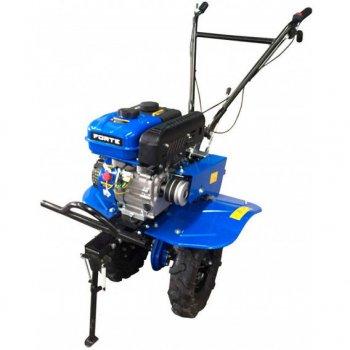 """Культиватор Forte 80-G3 (колеса 8"""", 7,0лс) Синий (F00223645)"""