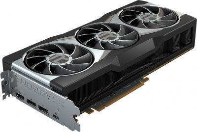 Gigabyte PCI-Ex Radeon RX 6900 XT 16G 16GB GDDR6 (256bit) (2015/16000) (USB Type-C, HDMI, 2 x DisplayPort) (GV-R69XT-16GC-B)