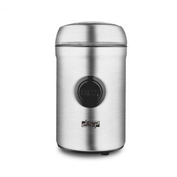 Кофемолка электрическая для дома 75г 200Вт DSP KA3045