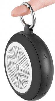 Акустическая система ECG BTS S1 (Bluetooth 4.2, 5 Вт, 1000 мАг, 7 час, 32 ГБ, Hands-free, микроф)