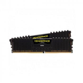 DDR4 2x8GB/4000 Corsair Vengeance LPX Black (CMK16GX4M2K4000C19)