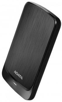 Жорсткий диск ADATA HV320 4 TB AHV320-4TU31-CBK 2.5 USB 3.2 External Black