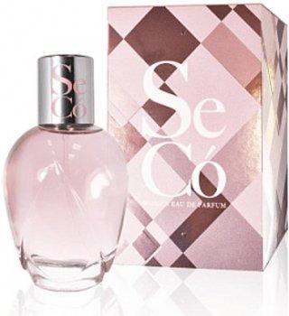 Женская парфюмерия Парфюмированная вода Vittorio Bellucci Seco woman edp 100ml (5901468907465)