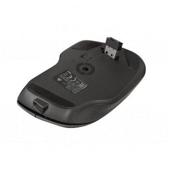 Мишка Trust Themo Wireless Black (23340)