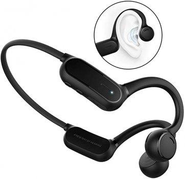 Bluetooth-навушники з кістковою провідністю Openear SOLO PRO Bone Conduction