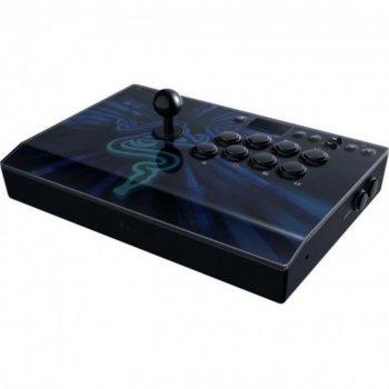 Джойстик Razer Panthera Evo Arcade Stick PS4 (RZ06-02720100-R3G1)
