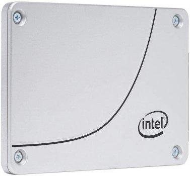 """Твердотільний Накопичувач SSD Intellinet 3.8 TB 2.5"""" S4510 SATA TLC (SSDSC2KB038T801)"""