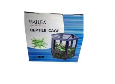 Флексариум разборный террариум Hailea №20 20х25х40 см