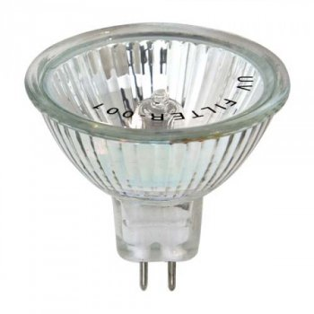 Галогенна лампа Feron HB4 MR-16 12V 75W