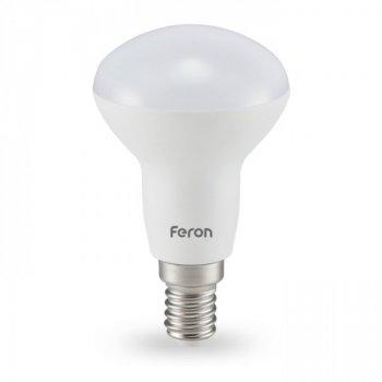 Світлодіодна лампа Feron LB-740 7W E14 4000K