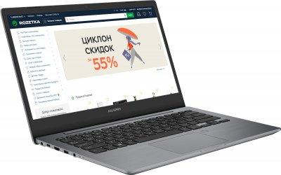 Ноутбук Asus Pro P5440FF-BM0292 (90NX01W1-M05280) Grey