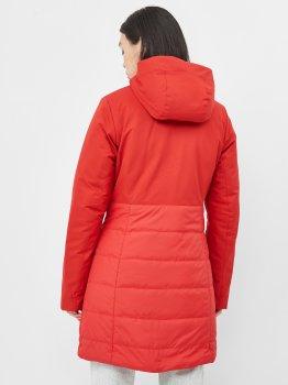 Куртка Fila A20AFLJAW01-R3 Темно-красная