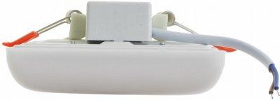 Стельовий світильник Brille LED-46R/6W WW (33-162)
