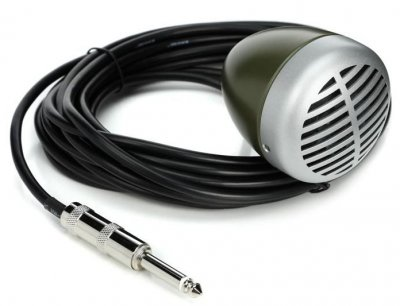 Інструментальний мікрофон Shure 520DX