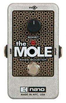 Педаль эффектов Electro-Harmonix The Mole
