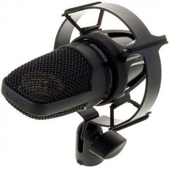 Мікрофон вокальний Shure PGA27-LC