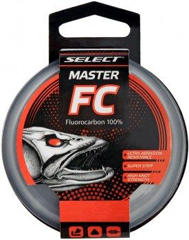 Флюорокарбон Select Master FC 10 м 0.505 мм 30lb/13.5 кг (18706163)