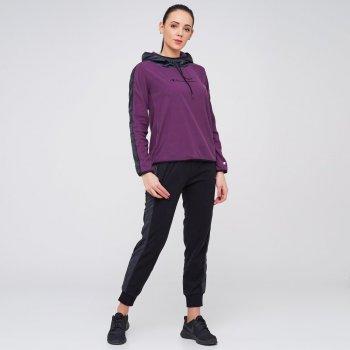 Жіночі спортивні штани Champion Pants Чорний (cha113235-NBK/NBK)