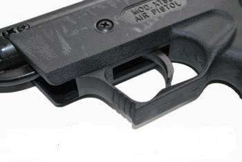 Пневматичний пістолет XTSG XT-S-3