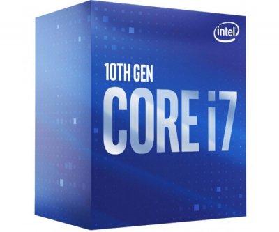 Процесор Intel Core i7-10700K (BX8070110700K)