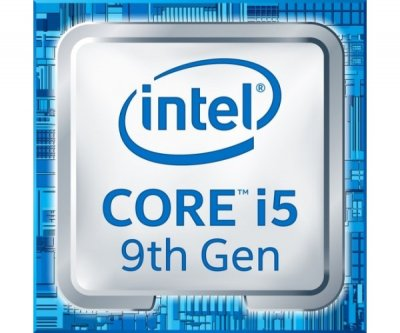 Процесор Intel Core i5-9600KF (BX80684I59600KF)