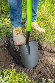 Лопата Verto 125 см (15G011)