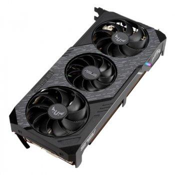 Відеокарта AMD Radeon RX 5600 XT 6GB GDDR6 TUF Gaming X3 Evo Asus (TUF 3-RX5600XT-T6G-EVO-GAMING)