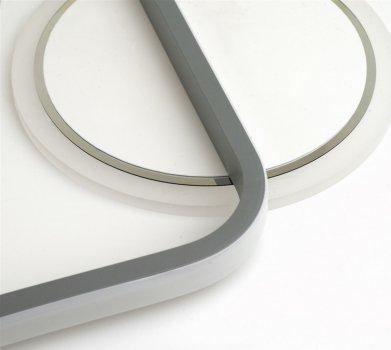 Стельовий світильник Brille WBL-30C/420W RM (27-546)