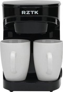 Капельная кофеварка RZTK CM 255К