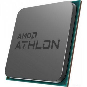 AMD Athlon 3000G 3.5GHz (4MB 35W AM4) Multipack (YD3000C6FHMPK)
