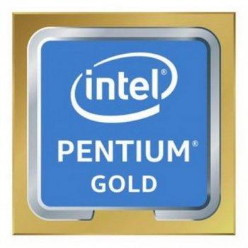Intel Pentium Gold G6400 4.0GHz (4MB, Comet Lake, 58W, S1200) Tray (CM8070104291810)
