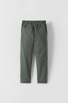 Штани для хлопчика 5821 ZARA Сірий 43662