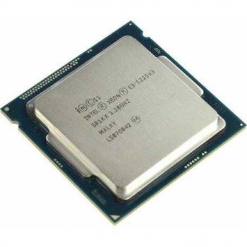 Процессор Intel Xeon E3 1225 v3 (CM8064601466507), б/в