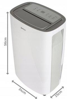 Осушувач повітря Maltec DH-20000 310 Вт