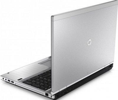 Б/в Ноутбук HP Elitebook 8570p Intel Core i5-3340M/4 Гб/500 Гб/Клас B