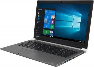 Б/в Ноутбук Toshiba Tecra Z50-C-139 Intel Core i5-6200U/8 Гб/256 Гб/Клас B