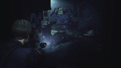 Ключ активации RESIDENT EVIL 2: REMAKE (XBOX ONE)