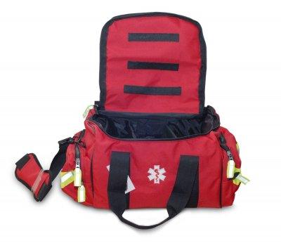 Сумка аптечная KEMP Maxi Trauma Bag Red