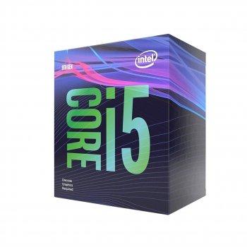 Процессор Intel Core i5-9400F 6/6 2.9GHz 9M LGA1151 65W w/o graphics box (JN63BX80684I59400F)