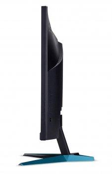"Монитор LCD 27"" Acer Nitro VG270UP, HDMI, DP, MM, IPS, 2560x1440, 144Hz, 1ms, Free-Sync (JN63UM.HV0EE.P01)"