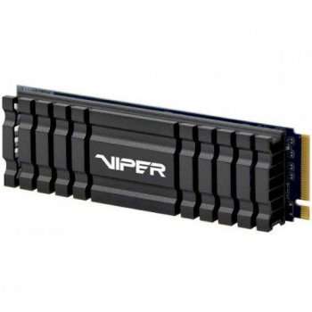 Твердотельный накопитель SSD Patriot M.2 NVMe PCIe 3.0 x4 512GB 2280 VPN100 (JN63VPN100-512GM28H)