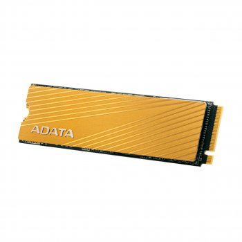 Твердотельный накопитель SSD ADATA M.2 NVMe PCIe 3.0 x4 256GB 2280 Falcon (JN63AFALCON-256G-C)