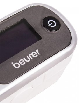 Пульсоксиметр Beurer PO-40