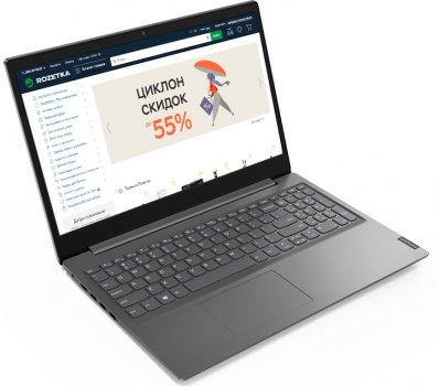 Ноутбук Lenovo V15-ADA (82C700DPRA) Iron Grey