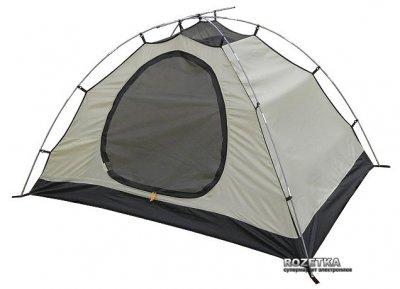 Палатка Terra Incognita Alfa 2 Хаки (4823081500131)