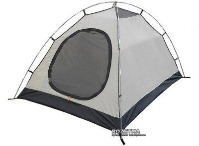 Палатка Terra Incognita Zeta 3 Песочная (4823081502425)