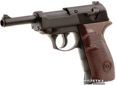 Пневматичний пістолет Crosman C-41