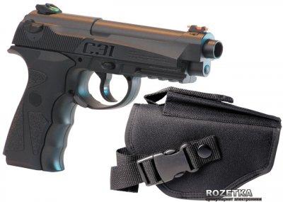Пневматичний пістолет Crosman C-31